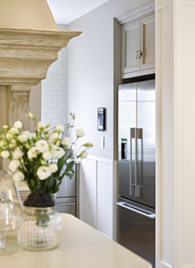 shaker kitchen designers